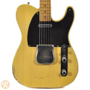 Fender Broadcaster Blonde 1950