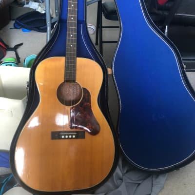 Regal Tenor guitar