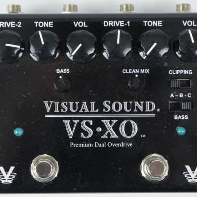 Visual Sound VS XO Dual Overdrive