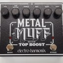 Electro-Harmonix Metal Muff Effects Pedal - Previously Owned