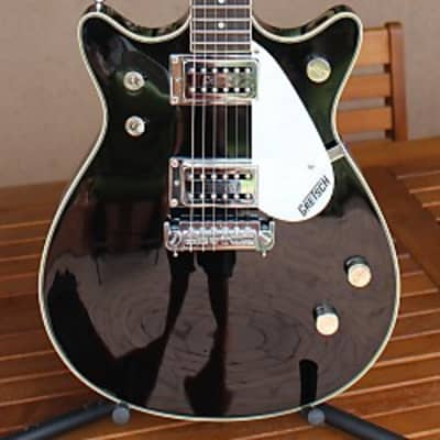 Gretsch Synchromatic Double Jet 1999 - 2003