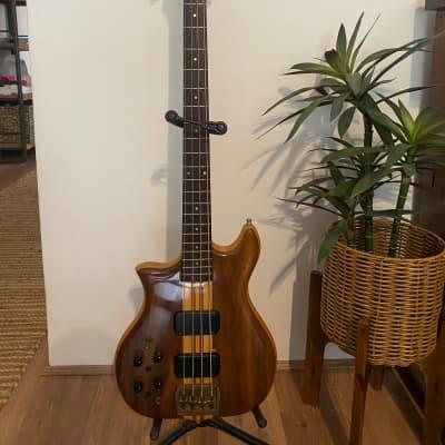 Kawai left handed lefty bass F2B FIIB 1980s made in japan MIJ for sale