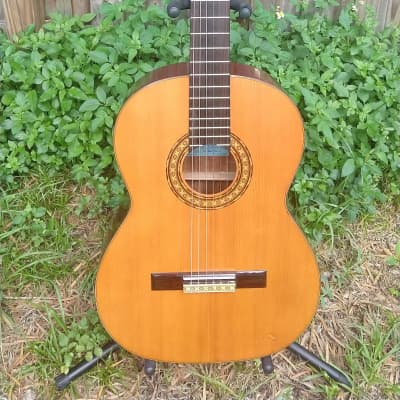 Vintage Epiphone EC-20 1971 Classic Style Acoustic Guitar Made in Japan for sale