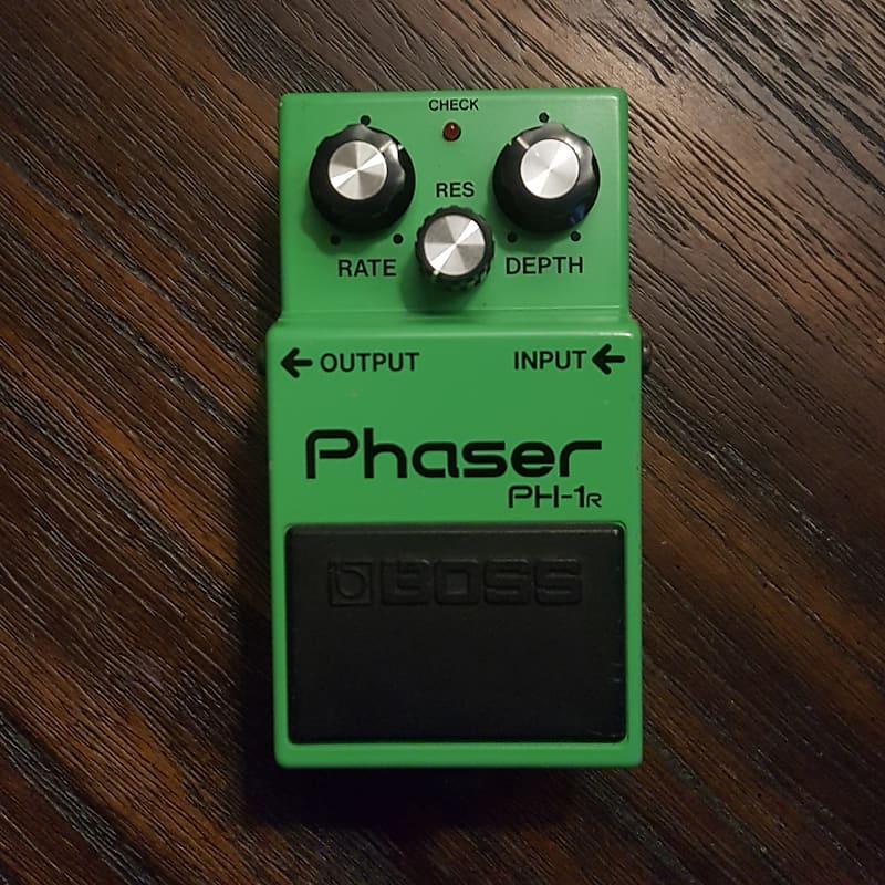 Boss PH-1R Phaser | Matt's Guitars and Other Guitar | Reverb