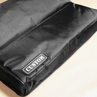 Custom padded cover for Midas M32 console
