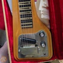 Gibson Skylark 1963 Natural image