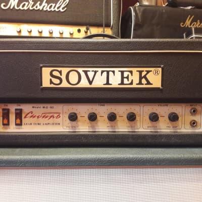 SOVTEK Mig 60 for sale