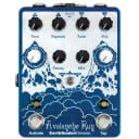 Earthquaker Devices Avalanche Run Stereo Delay and Reverb Guitar Pedal