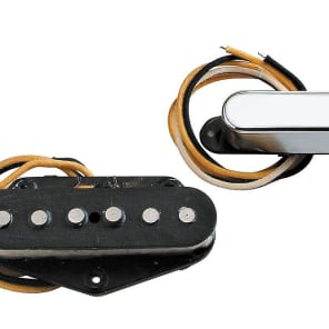 Fender Custom Shop Texas Special Tele Pickup Set 099-2121-000