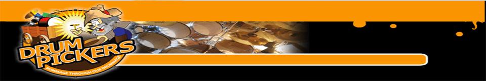 Drumpickers