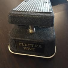 Jen Italy  Cry Baby Wah, Electra branded!  N.O.S. in original box! Collector condition