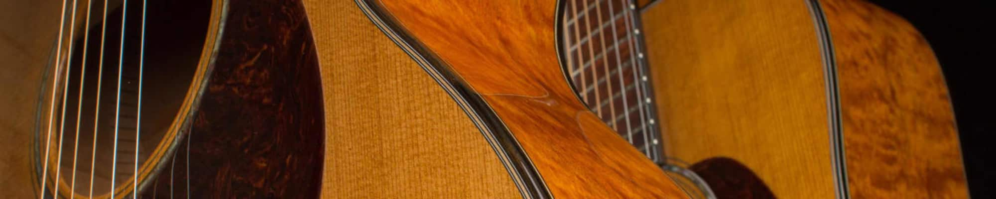 Recording King RO-T16 Torrefied Red Spruce Top 000 Acoustic Guitar