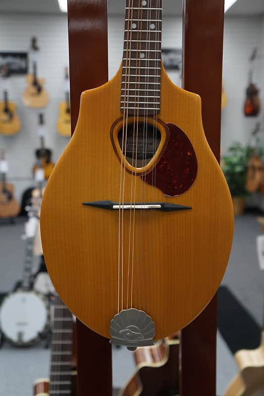 Seagull S8 Mandolin - Natural