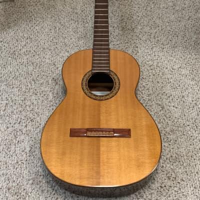 Conde Hermanos Guitarra De Estudio Felipe V N.2