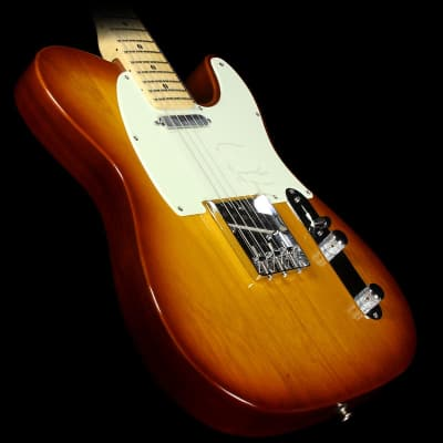 """Fender """"Tele-bration"""" Limited Edition 60th Anniversary Empress Telecaster 2011"""