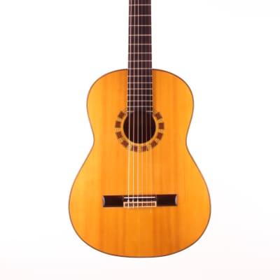 Francisco Montero Aguilera 1a Especial flamenco guitar 1993 for sale