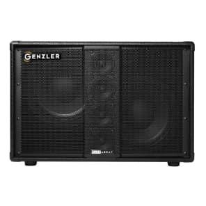 """Genzler Amplification BA210-3 BassArray 2x10""""/4x3"""" 500w Bass Cab"""