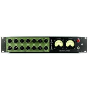 IGS Audio Volfram Limiter Dual-Channel FET Compressor