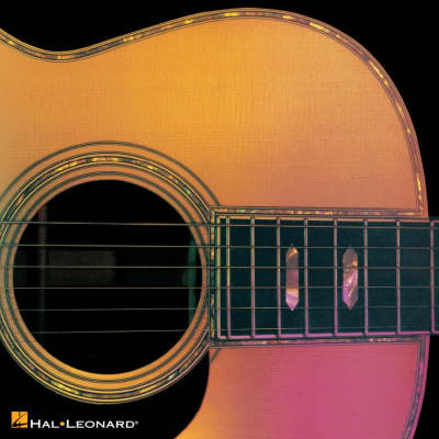 Hal Leonard Amazing Chord Finder