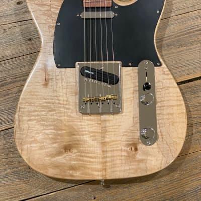 New England Custom Guitars Custom Tele