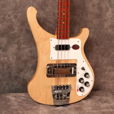2019 Rickenbacker 4003S - Mapleglo for sale