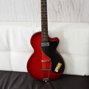 Extremely Rare ROXY  Hofner Guitar 1964 Hamburg-Wandsbek West Germany Vintage for sale