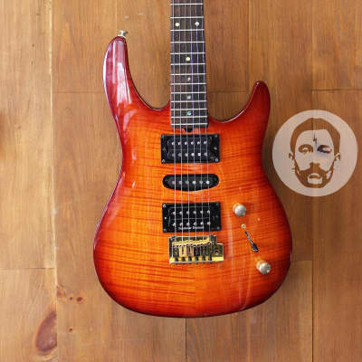 Brian Moore i2000 Series i9 Electric Guitar - Free Shipping! for sale