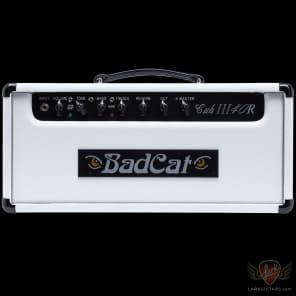 Bad Cat Cub III 40R Hand Wired Legacy Series 40-Watt Guitar Amp Head with Reverb