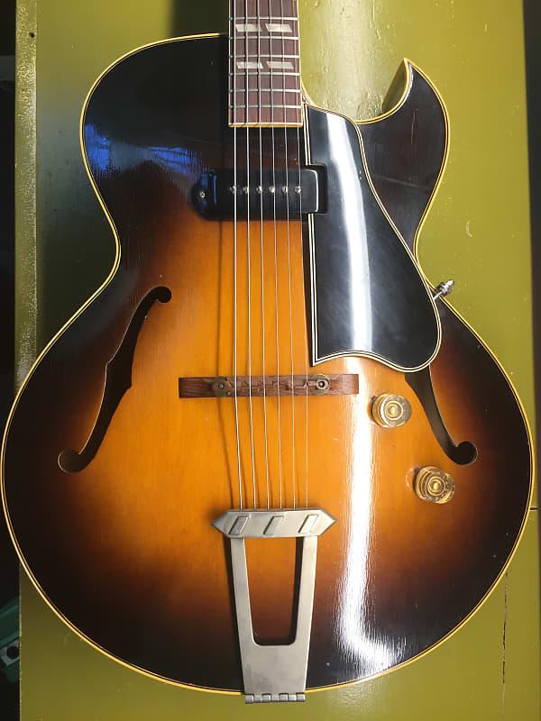 gibson es 175 1950 pearl guitars reverb. Black Bedroom Furniture Sets. Home Design Ideas