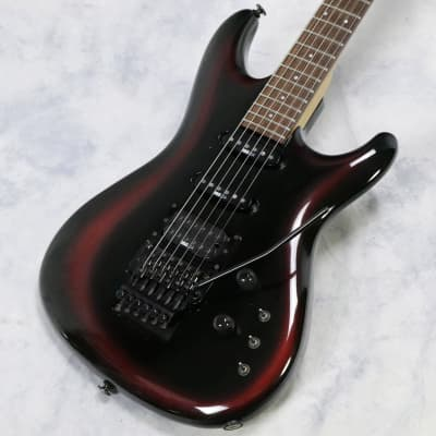Ibanez Pro540 BRB Bright Red Burst - Shipping Included* for sale