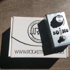 J. Rockett  Boing