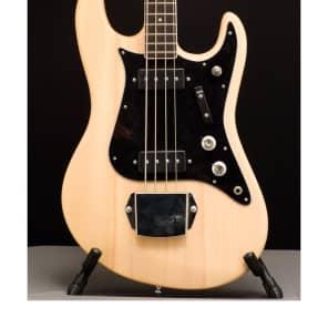 Dorado Bass 1970s natural for sale