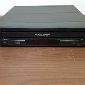 Pioneer PD-5700 Compact Disc Player 1 Bit DLC Conversion for | Reverb