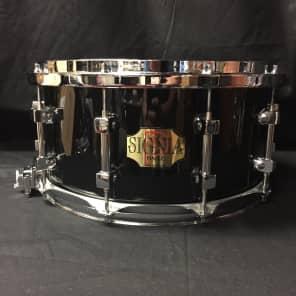 "Premier Signia 14x7"" 10-Lug Maple Snare Drum 1992 - 2003"