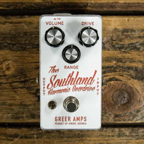 Greer Southland Harmonic
