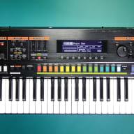 Roland Jupiter-50 MINT condition - Vintage modeling synthesizer