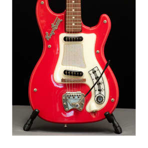 Hagstrom Hagstrom I 1960s red for sale