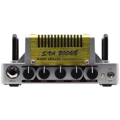 Hotone Nano Legacy Amp Siva Boogie Guitar Amplifier Head for sale