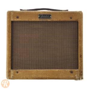 Fender Champ 5F1 1964