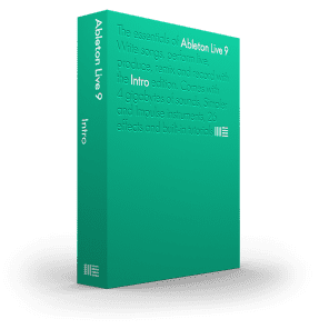 Ableton Live Intro (Download)