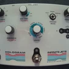 Hologram Electronics Infinite Jets 2017