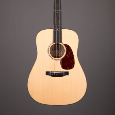 Collings D1 - Traditional Package