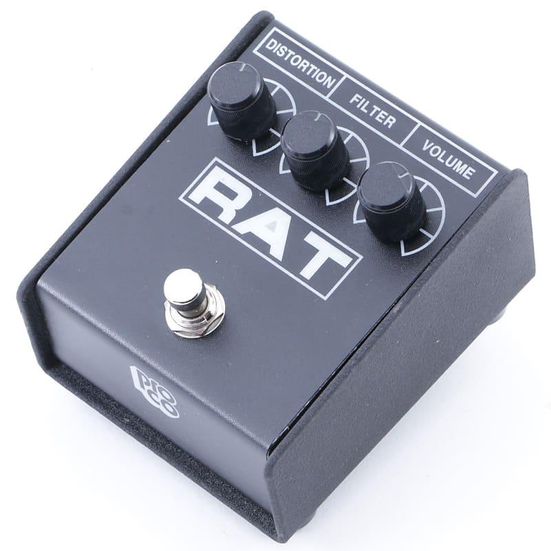 proco rat ii overdrive guitar effects pedal p 07924 reverb. Black Bedroom Furniture Sets. Home Design Ideas