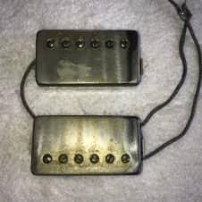 Gibson Vintage PAF Long Magnet Pickups 1959