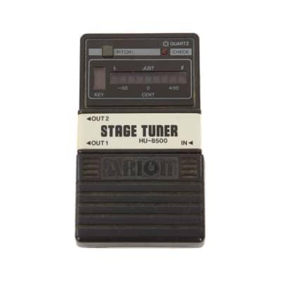 Used Arion HU-8500 Stage Tuner