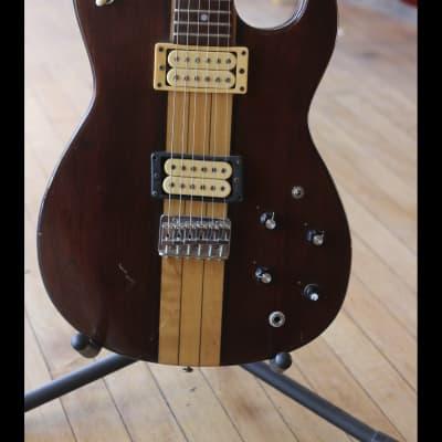Royce Neck Through Electric, Fujigen, Japan, 70's for sale