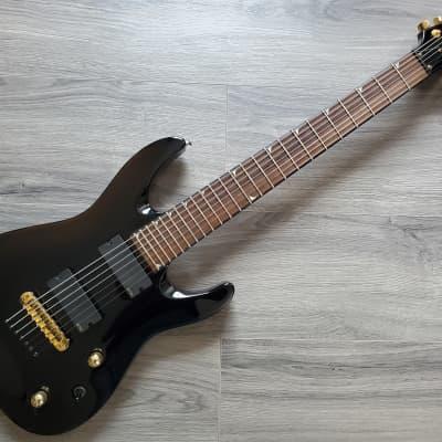 Jackson SLATTXMG3-7 Soloist w/ Upgrades