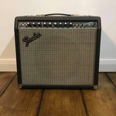 Fender Princeton 65 2-Channel 65 Watt Guitar Combo Amp for sale