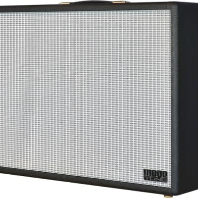 Mojotone American Series Lite 2x12  LOADED with Jensen C12Q Speakers for sale