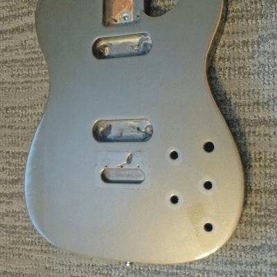 Fender Elite Telecaster Body 1983 - 1984